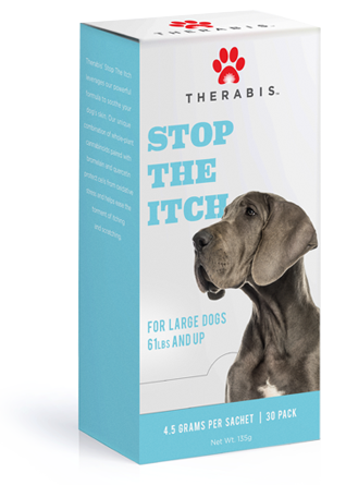 Stop the Itch